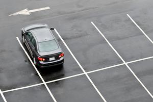 Как это работает: Платная парковка впределах Бульварного кольца