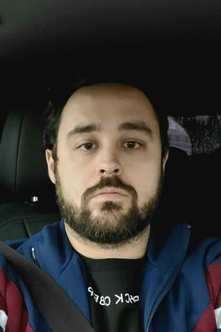 Ночью вМоскве задержали главреда Baza Никиту Могутина. Через час его отпустили, аутром ему вменили участие вмитинге
