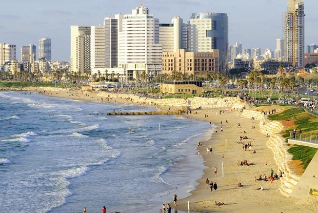 Сколько стоит жизнь вТель-Авиве