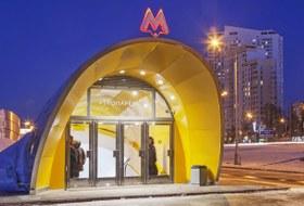 Метро-80: Лучшие материалы TheVillage о Московском метрополитене
