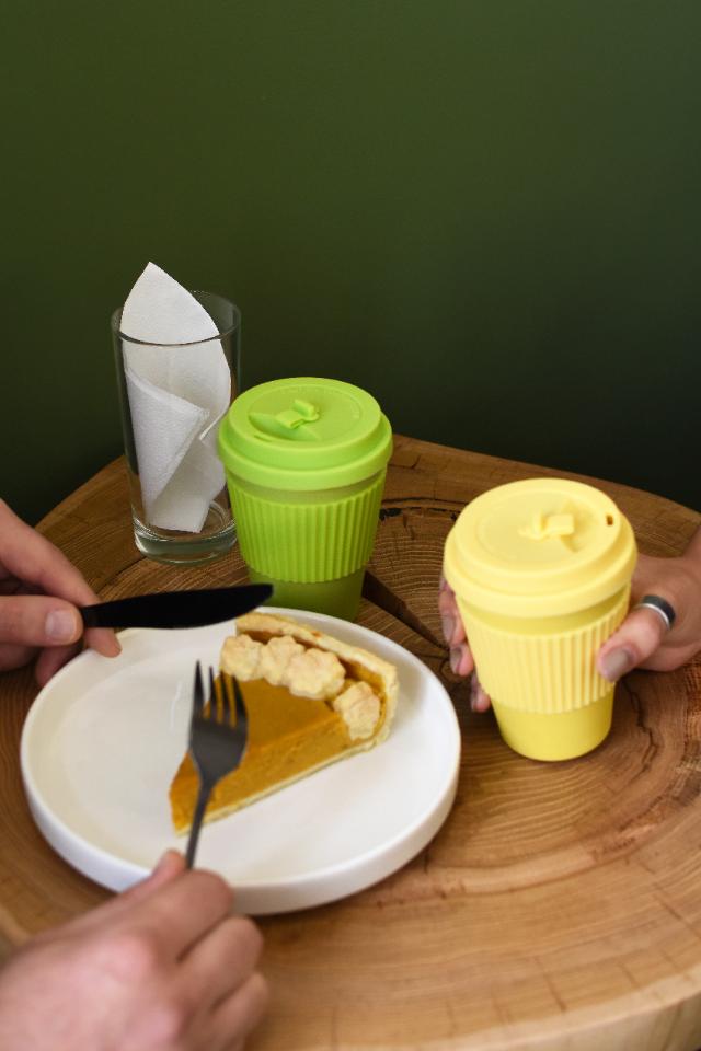 Аренда многоразовой посуды навынос вмосковских кафе