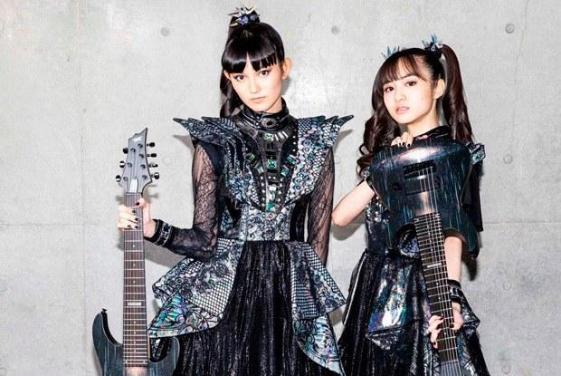 Японские металлистки, распродажа вKixbox идругие планы нанеделю