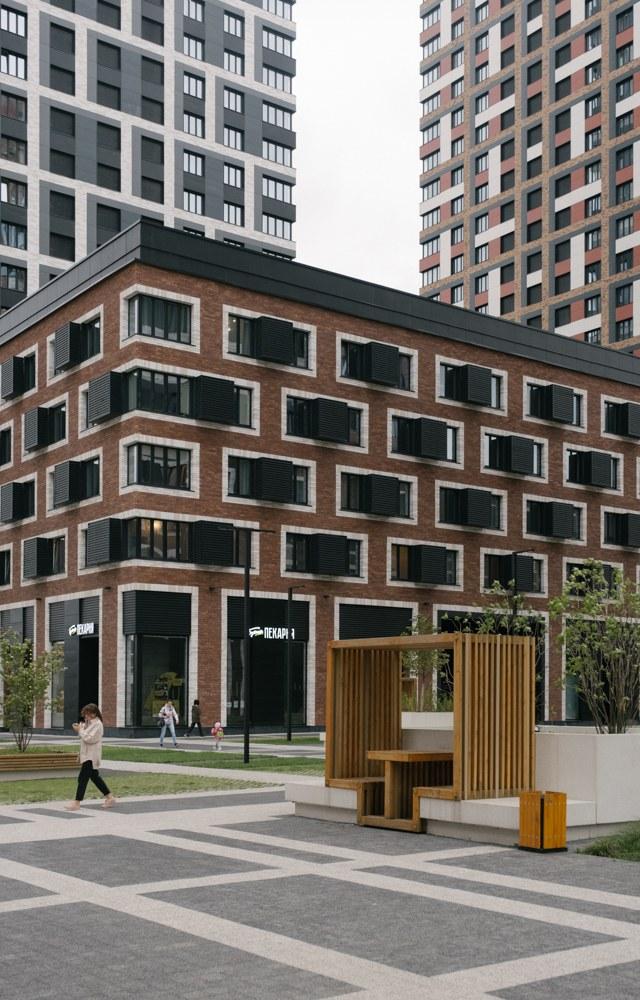 Необщага: Как устроен арендный дом Высшей школы экономики