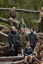 Совместная коллекция Uniqlo иWhite Mountaineering
