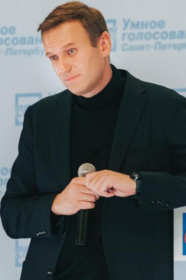 Через 10минут после публикации списка «Умного голосования» Собянин призвал поддержать кандидатов от«Единой России»