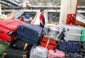 Как работают исколько получают грузчики ваэропорту Шереметьево