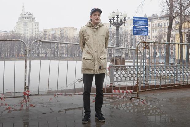 Кирилл Иванов — оПатриарших прудах, сонном Петербурге иснобизме