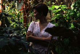 «Я выучилась на сыроедческого шеф-повара на Бали»