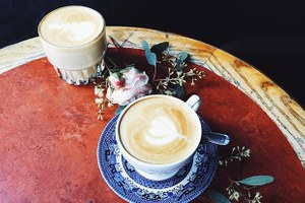 8новых и5обновлённых кафе, баров иресторанов февраля