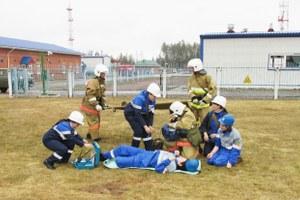 Как бывший спасатель учит горожан оказывать первую помощь