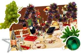 Новогодние рецепты от редакции The Village Нижний Новгород