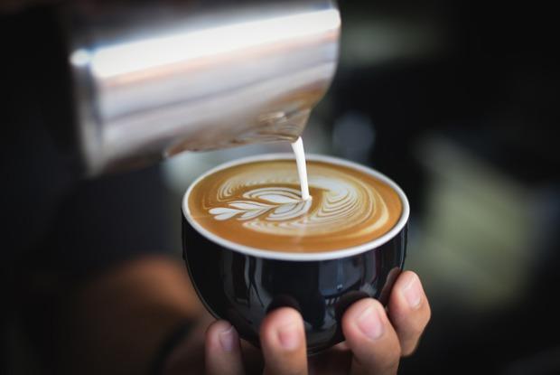 Где пить кофе вМоскве