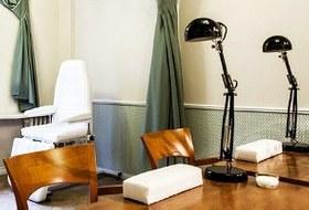 Новое место: Женская парикмахерская Annie Hall