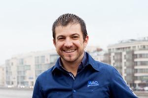 Шефы Omnivore: Эрик Геран озаповеднике птиц  и любимых ресторанах во Франции