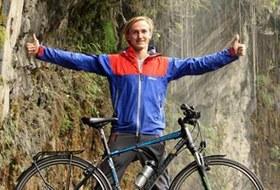 Основатель Let's bike it! о том, почему все ненавидят велоактивистов