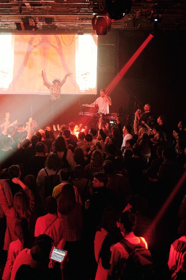 Музыкальная конференция, книжная ярмарка— что ждет гостей Moscow Music Week