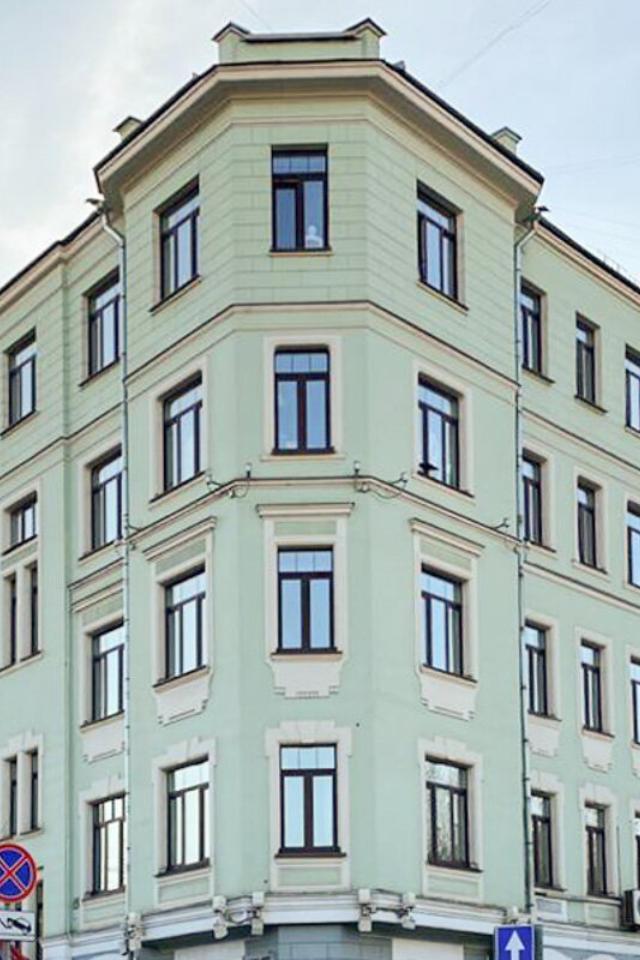 Доходный дом Климова признали объектом культурного наследия