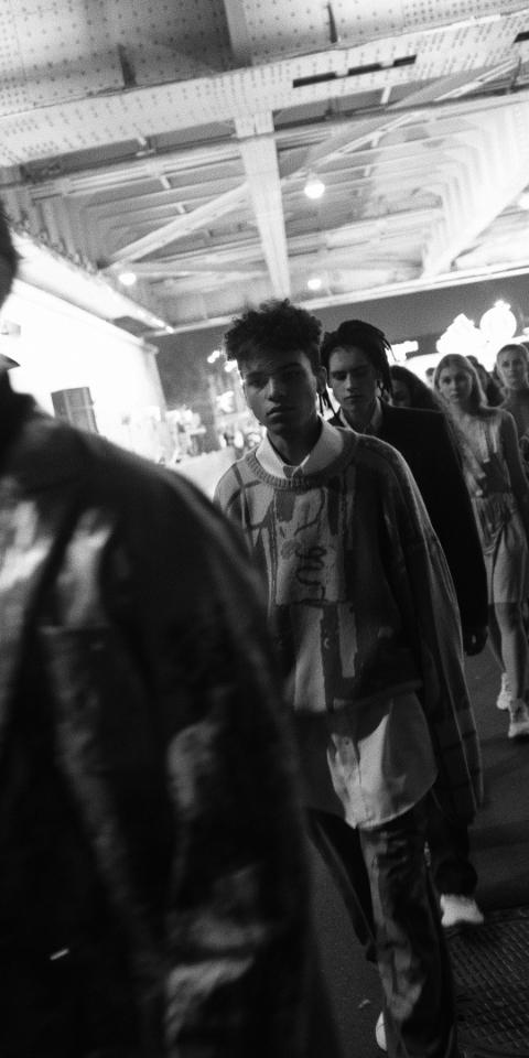 Студенты Школы дизайна «Вышки» проведут показ наНеделе моды вМоскве