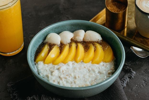 Доброе утро: Новые завтраки вМоскве
