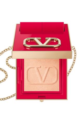 ВЦУМе откроется Valentino Beauty