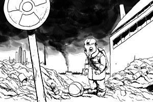 Мнение: Алексей Киселёв о переработке отходов в России