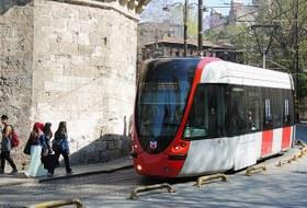 10 мест вСтамбуле, куда ходят сами стамбульцы