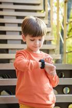 Подготовьте ребенка кшколе — оплатите связь иполучите детские умные часы от«Билайн»