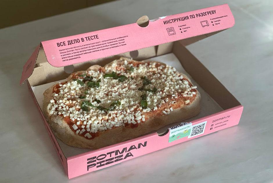 Редакция выбирает лучшую замороженную пиццу