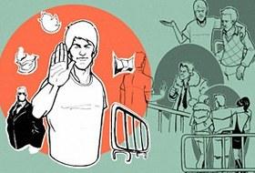 Как всё устроено: Фейсконтроль в клубах и барах