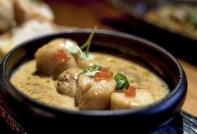 Что приготовить из морского гребешка: севиче, гриль, соте