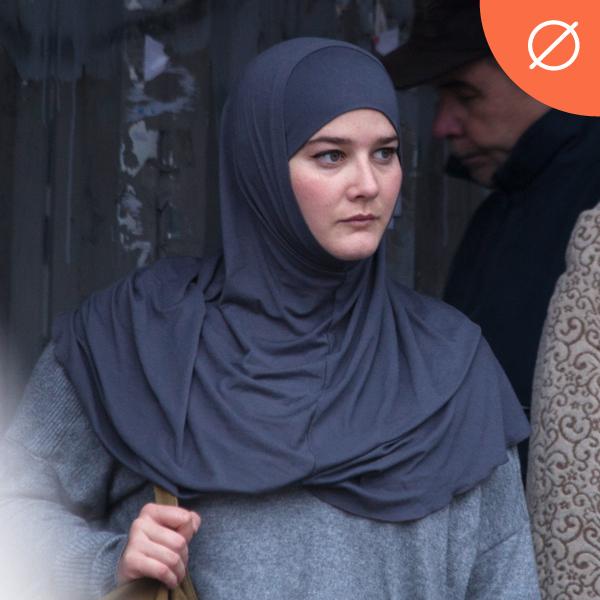 работа в москве девушкам хиджабом