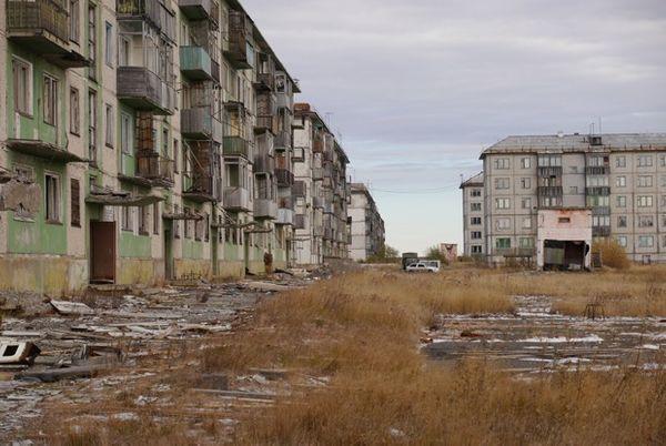 Сколько стоит жизнь в Воркуте
