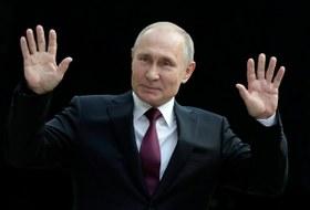 12 ответов Владимира Путина — оросте зарплат, банде единороссов иземном происхождении