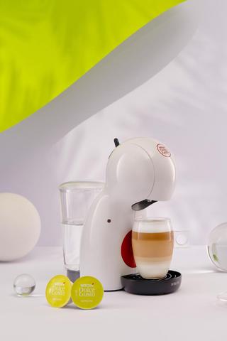 Nestle начала собирать на переработку использованные кофейные капсулы Nescafe Dolce Gusto
