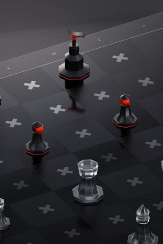 AliExpress придумал новые шахматы. Ссоциальной дистанцией ивозможностью сыграть за2020год