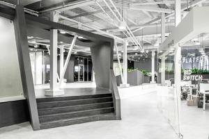 Интерьер недели (Москва): Офис компании Iponweb