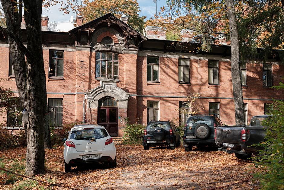 Восемь петербургских домов, окоторых The Village рассказал в2020 году