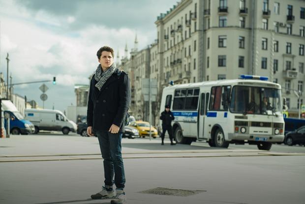 «Я просто проходил по Тверской, атеперь меня будут судить»