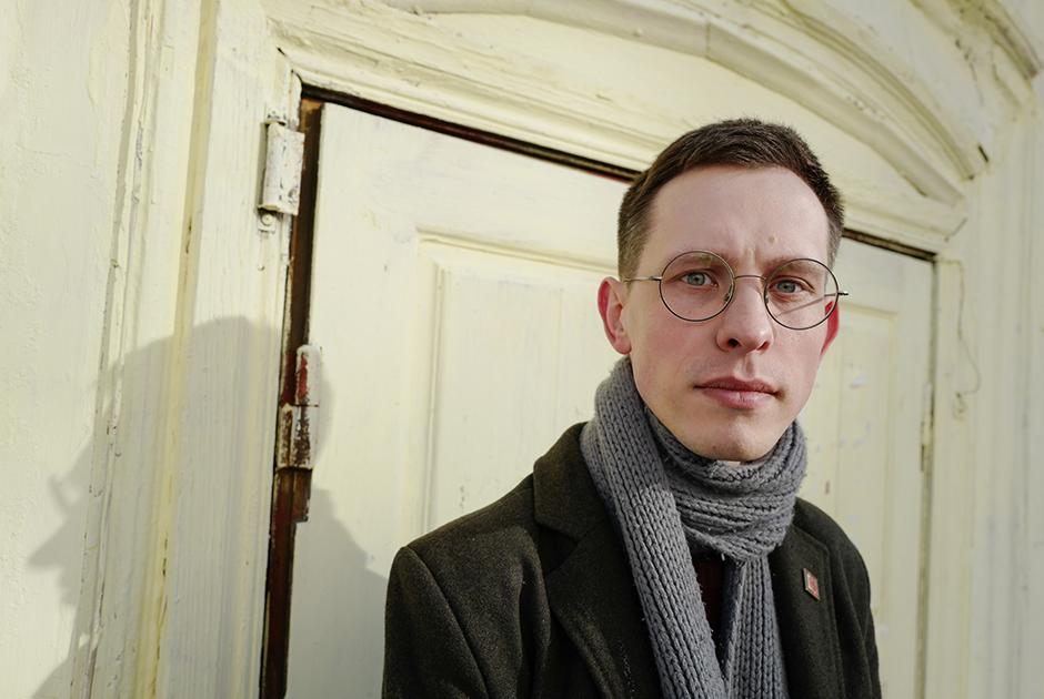 Экскурсовод Антон Марцев — о малозаметных деталях, которые можно встретить на улицах Нижнего