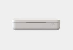 Примета времени: УФ-стерилизатор Samsung длясмартфонов. Да, онубивает бактерии ивирусы