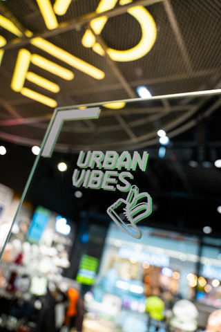Сникерстор Urban Vibes запустил онлайн-магазин вРоссии