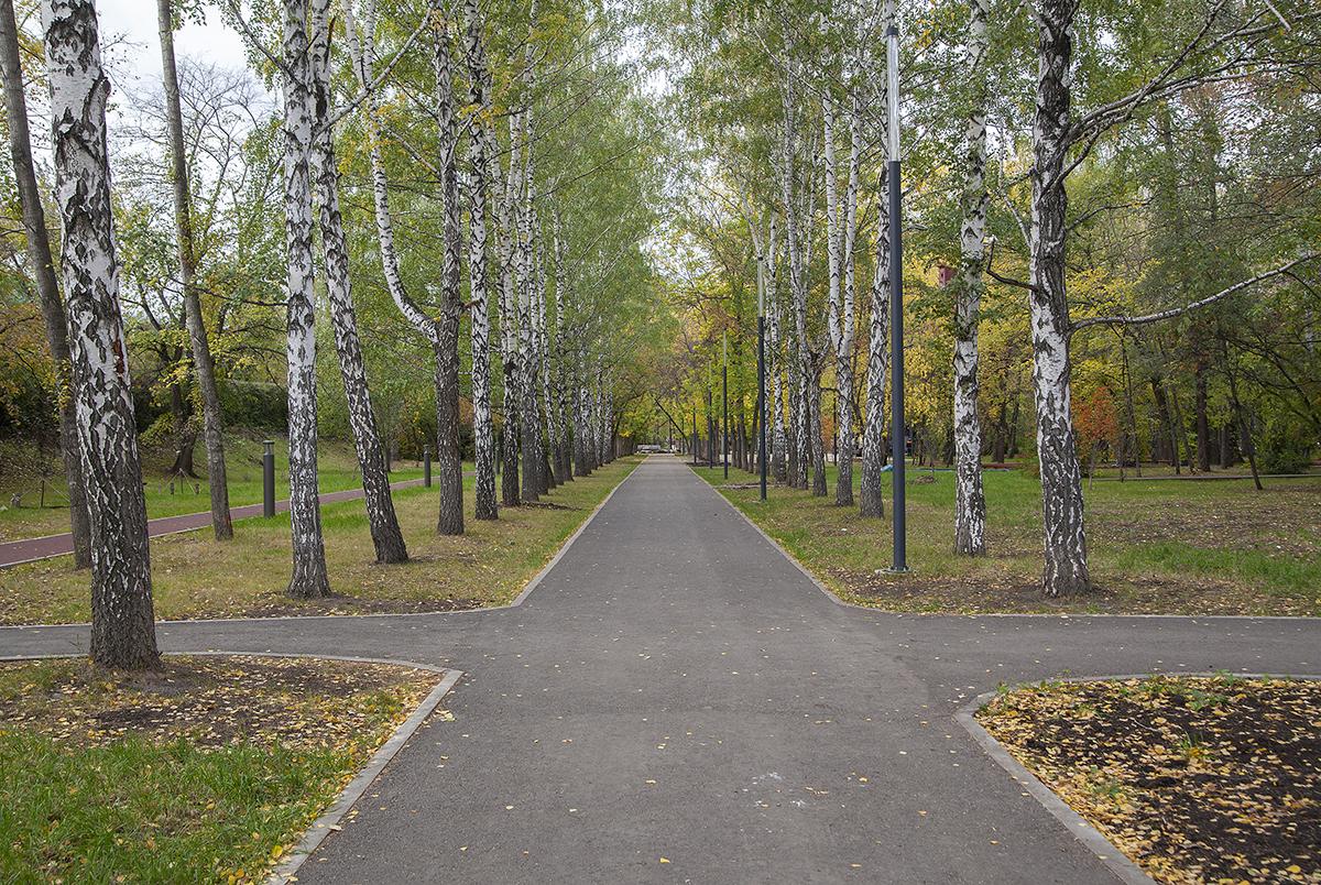 Апгрейд парков, скверов инабережных: какменяются общественные пространства Екатеринбурга