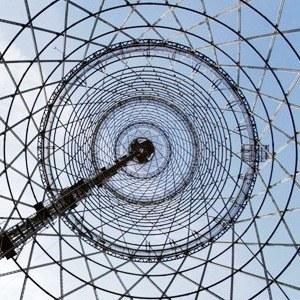 Гиперболоид инженера Шухова: Что происходит сбашней на Шаболовке