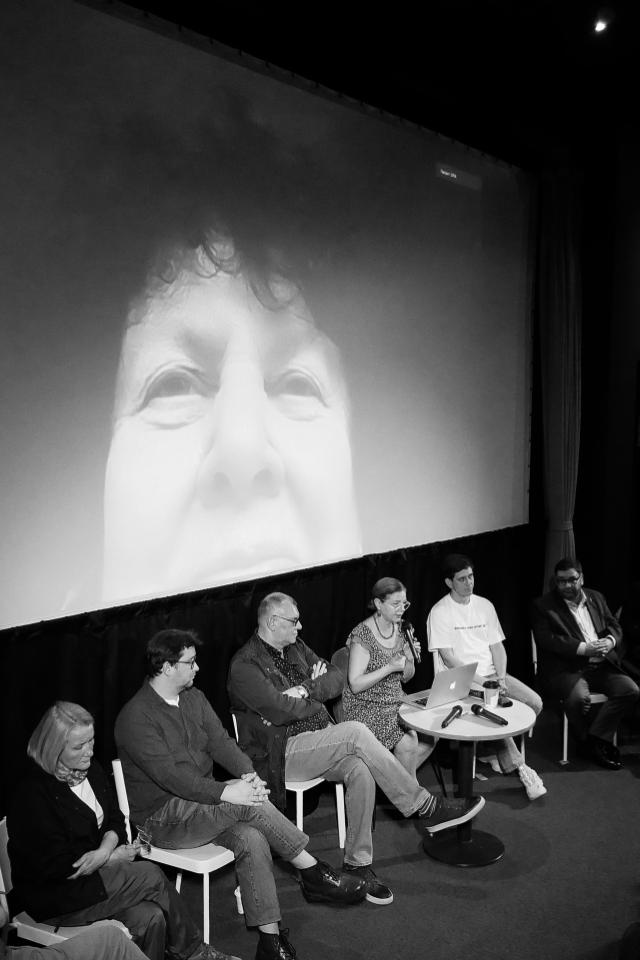 Нафестивале российской документалистики отOPIA расскажут офинансировании ипрокате фильмов