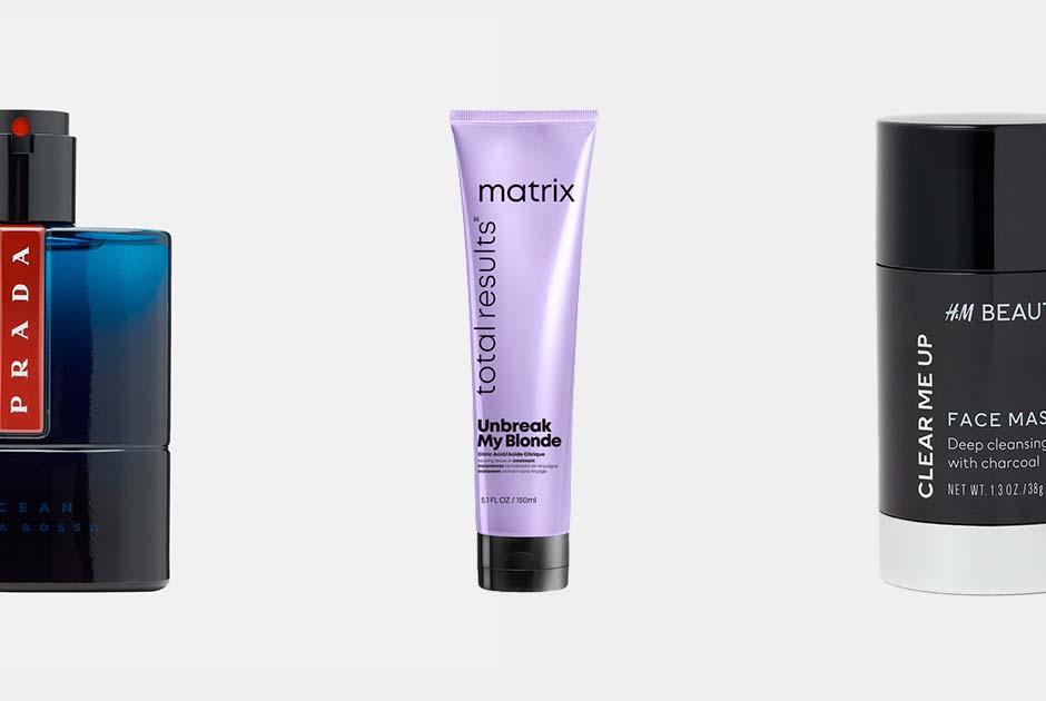 Бомба для ванны «Роза ибрют», новый аромат Byredo, маска-стик H&M, лосьон для тела савокадо идругие новинки октября