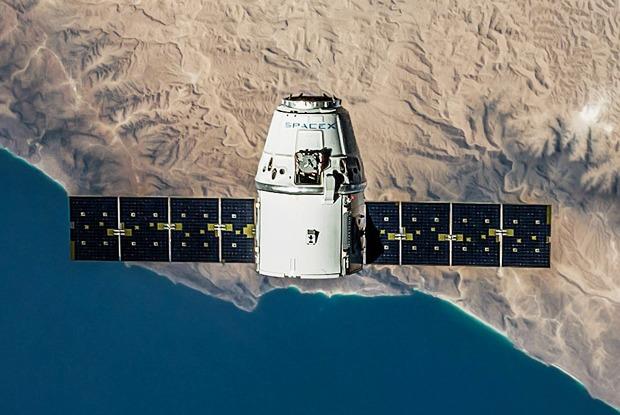 Почему бизнесмены так инеосвоили космос