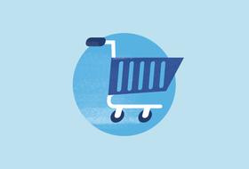 Как сделать покупки всупермаркете максимально быстро