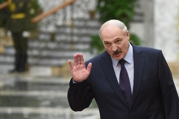 Что означает появление погранзоны на границе с Белоруссией?
