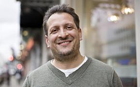 Прямая речь: Айзек Корреа, основатель ресторанной сети Correa's