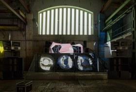 Заводы стоят: Как вПетербурге проводят рейвы впромышленных зданиях
